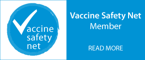 WHO Vaccine Safety Net member